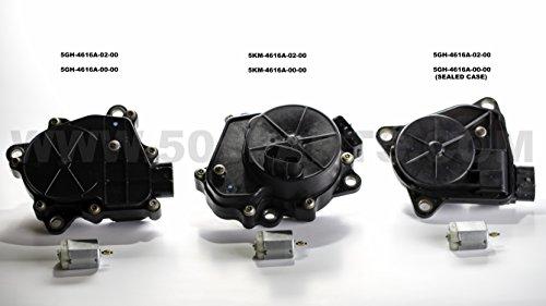 Yamaha ATV 4wd ServoActuator Motor Only 5KM-4616A-02-00 5GH-4616A-02-00