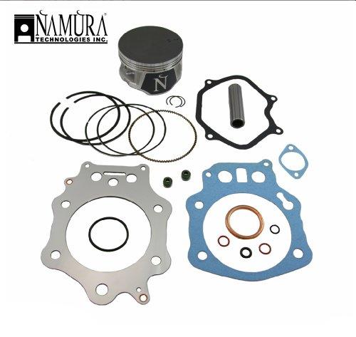 2004 Honda CR125 Dirt Bike Top End Engine Rebuild Kit Bore Size mm 5394 Stock