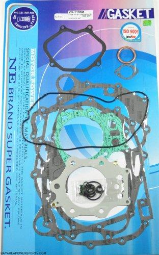Complete Engine Rebuild Gasket Kit Honda TRX 450 FM Foreman S Es 1998-2004