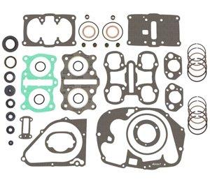 Engine Rebuild Kit - Honda CB350 CL350 SL350 - Gasket Set  Seals  Piston Rings
