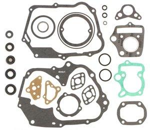Engine Rebuild Kit - Honda Z50A Z50 Mini Trail 1968-1978 - Gasket Set  Seals