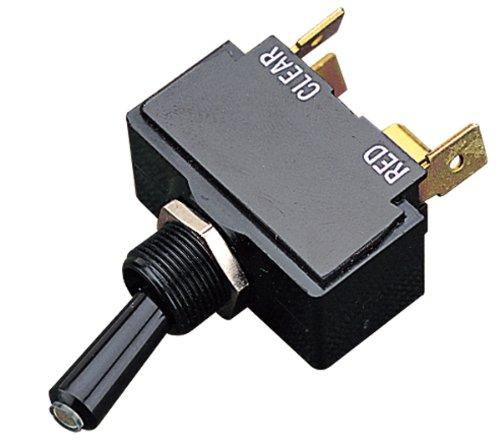 Sea Dog 420121-1  Light Tip Toggle Switch OnOf  SPST