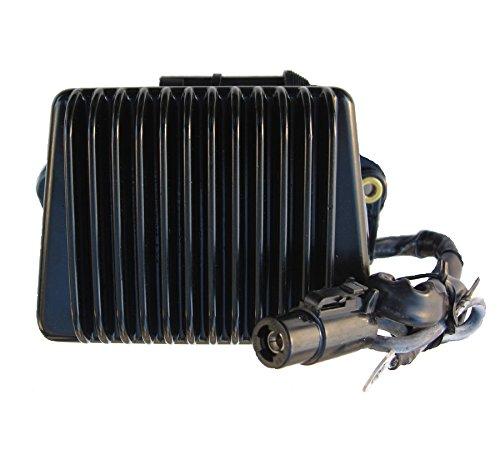 Harley Davidson Voltage Regulator 2004 2005 Classic Ultra 74505-04