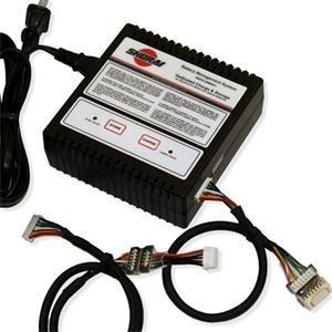 Shorai LFX Battery Charger - --