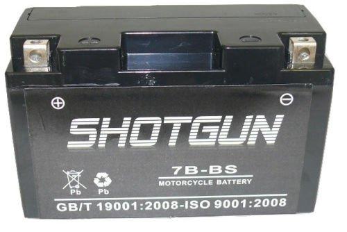GEL Battery YT7B-BS YT7B-4 for Suzuki DR-Z400 ESSM 00-11 Yamaha YFZ450 04-09