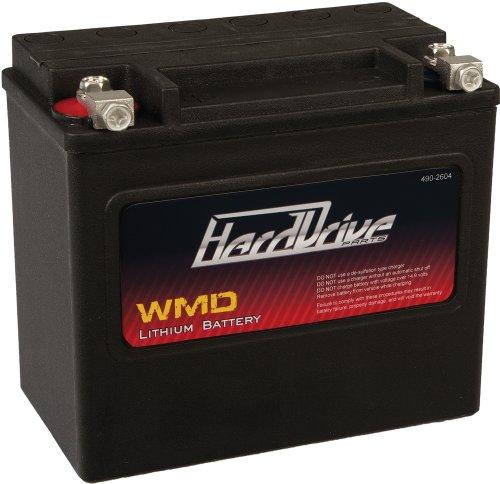 HardDrive HJVT-6-FP Wmd Lithium Battery 420 Cca Hjvt-6-Fp1 Pack