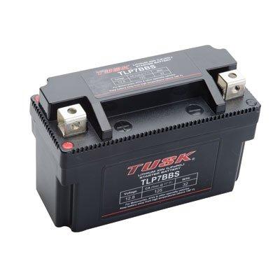 Tusk Lithium Battery TLP7BBS - Fits Yamaha YFZ 450 2004-2009
