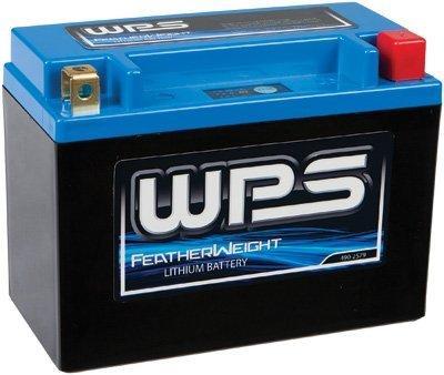 WPS HJTX20AH-FP-Q Featherweight Lithium Battery