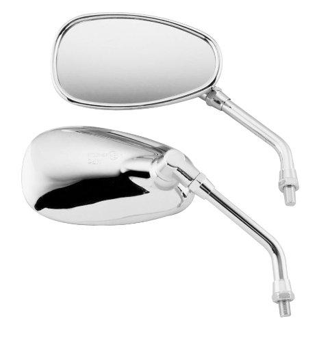 Bikemaster OEM Replacement Mirror