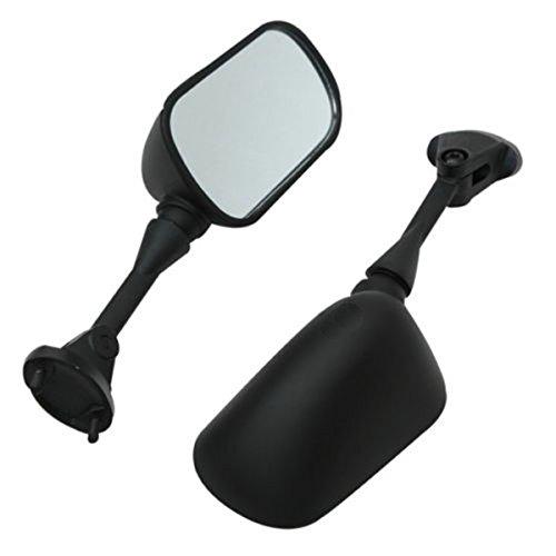 Side Rear View Mirrors For Kawasaki Ninja ZX6R ZX-6R ZX 6R 636 2005 06 07 08 New