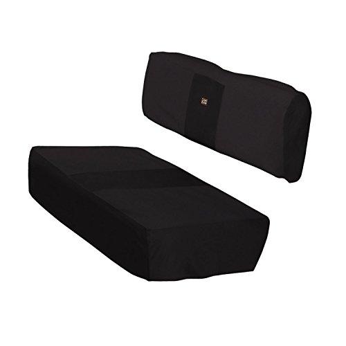 Classic Accessories 18-149-010401-RT QuadGear UTV Bench Seat Cover for Kawasaki Mule Pro FX DX 2015