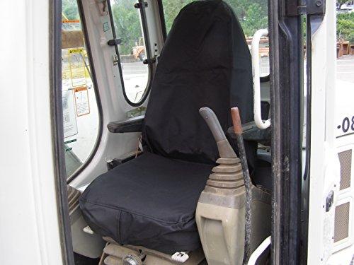 Excavator Seat Cover