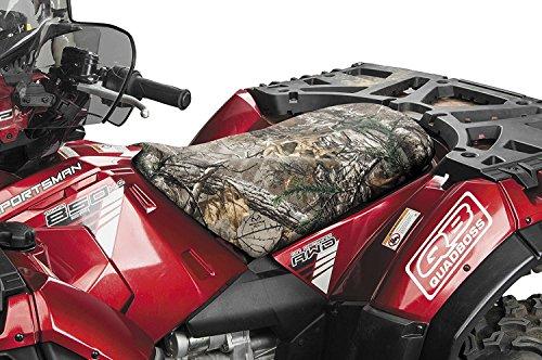 QuadBoss ATV Seat Cover - Realtree Xtra Camo 555498