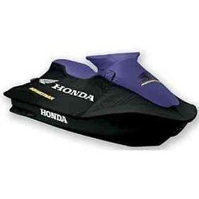 New Honda AquaTrax R12  R12X  2-Seat  PWC OE Cover Blue and Black