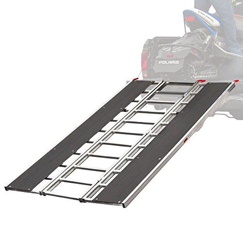 Black Ice SNO-9454-HDXW Snowmobile Loading Ramp