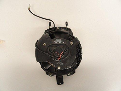 02 Suzuki VS 800 Intruder USED Engine Cooling Fan