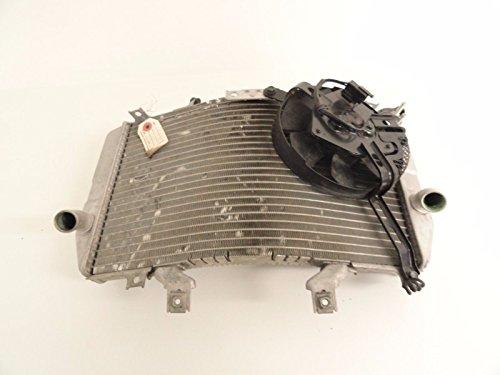 03 04 Suzuki GSXR 1000 USED Radiator Engine Cooling Fan 17710-40F20