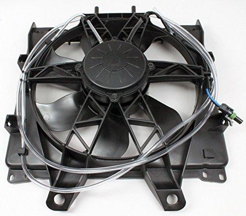 Can-Am 2015 15 Maverick 1000 XMR Engine Cooling Fan Assembly 709200527 New OEM