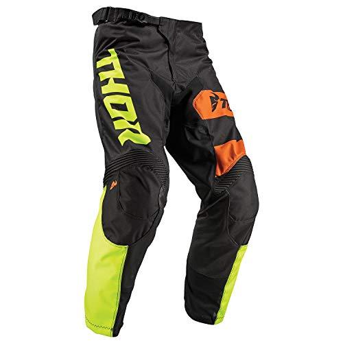 Thor Pulse MX Pants 28 inch Black