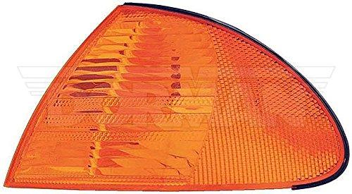 Dorman 1631390 BMW Front Driver Side Parking  Turn Signal Light Assembly