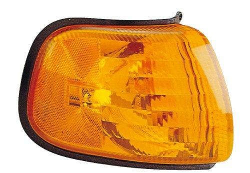 Eagle Eye Lights CS091-U000R Parking and Turn Signal Light Assembly