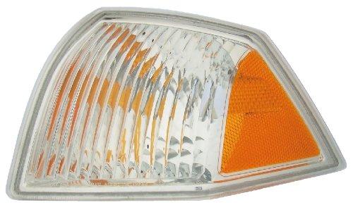 Eagle Eye Lights CS242-U000L Parking and Turn Signal Light Assembly