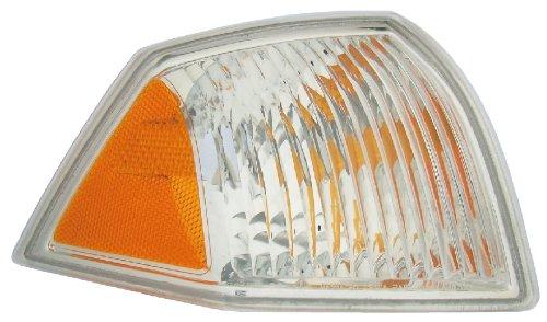 Eagle Eye Lights CS242-U000R Parking and Turn Signal Light Assembly