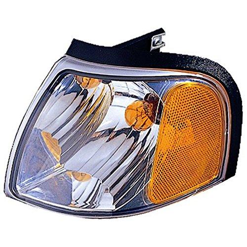 Mazda B2300 B2500 B3000 B4000 Left Driver Side Signal Light