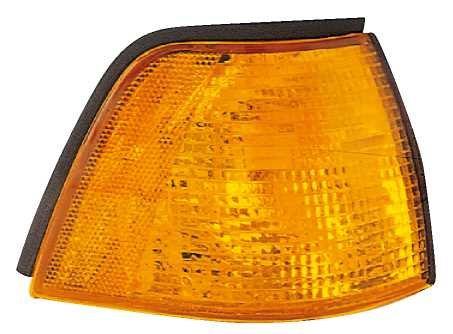 Prime Choice Auto Parts KAPBM20071A3R Passengers Side Signal Light Assembly
