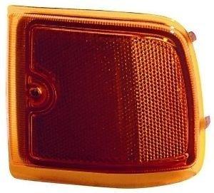 Prime Choice Auto Parts KAPCV20076A3L Drivers Side Signal Light Assembly