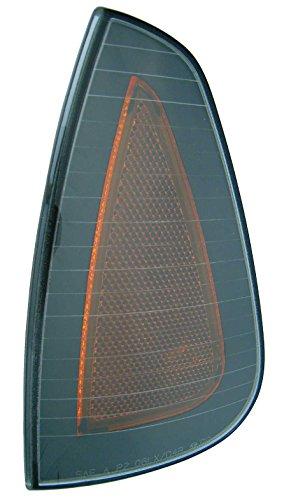 Prime Choice Auto Parts KAPDG20083A1L Front Left Side Signal Light