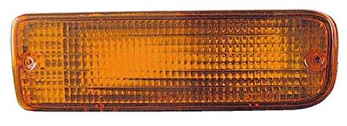 Prime Choice Auto Parts KAPTO2530125 Left Drivers Side Signal Light Assembly