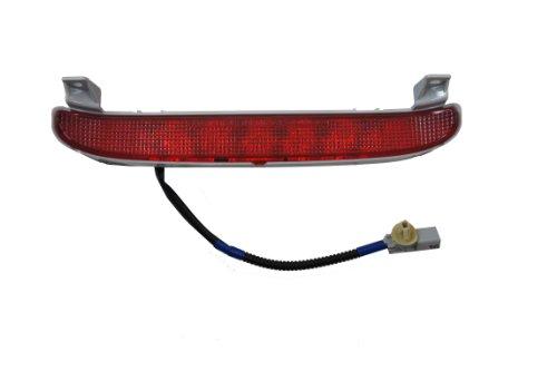 Genuine Honda Parts 34270-SVA-A01 Honda Civic High Mount Brake Light