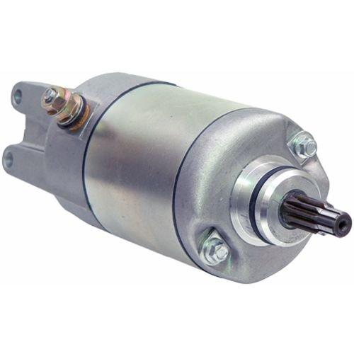 DB Electrical SMU0314 Starter For Honda ATV TRX500FA FourTrax Foreman Rubicon 2001-2014 TRX500FGA 04-08 TRX500FPA FourTrax Rincon GPS 09-14 31200-HN2-003 31200-HN2-A01 12 Volt 499cc