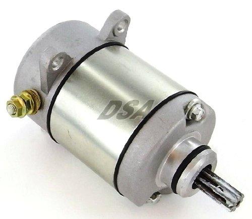 Discount Starter Alternator 18336N Honda Powersport ATV Replacement Starter