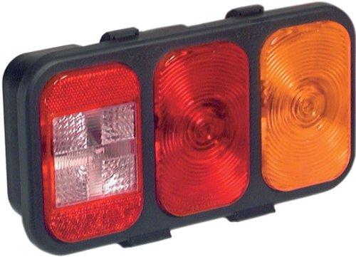 Truck-Lite 45743 Rubber Housing RH Turn Light Module Passenger Side Truck Body