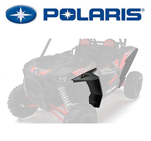 Polaris New OEM Razor RZR Double XL Front Fenders Flare Black 2881985