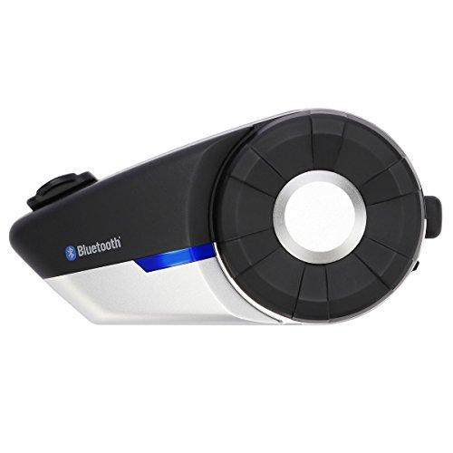 Sena Technologies 20S Single Motorcycle Bluetooth Communication System