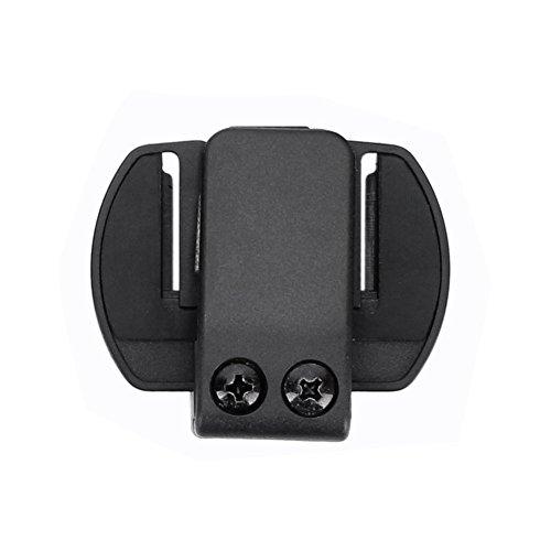 Amazingbuy - Vnetphone V6 V4 V2-5OOC Intercom AccessoriesHelmet Intercom Clip Mounting BracketMotorcycle BT Bluetooth Intercom Headset Accessories