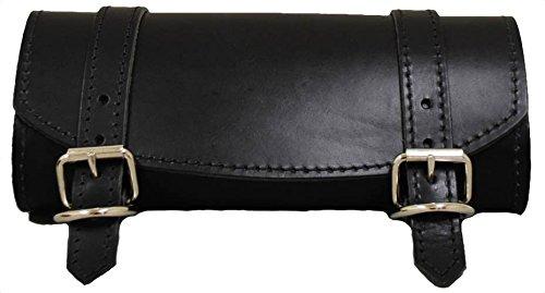 La Rosa Design Universal Front Fork Tool Bag - Black