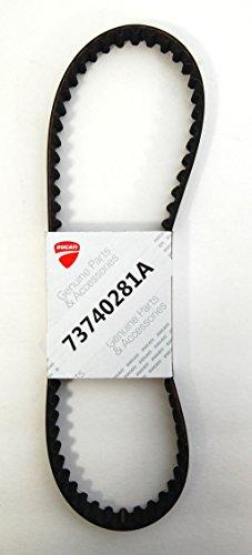 Ducati Scrambler OEM Timing Belt 73740281A