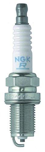 Set 4pcs NGK V-Power Spark Plugs Stock 4644 Nickel Core Tip Standard 0036in BKR7E