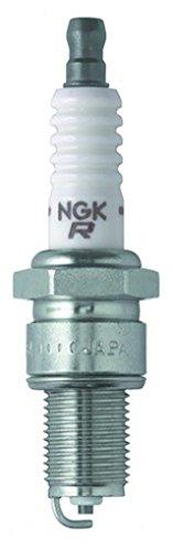 Set 8pcs NGK V-Power Spark Plugs Stock 4268 Nickel Core Tip Standard 0060in GR45