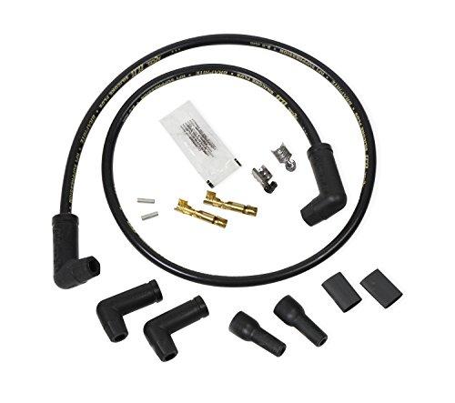 ACCEL 173083K 88mm Universal Spark Plug Wire Set
