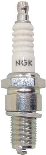 NGK 6669 BR9ECS-5 SOLID Standard Spark Plug Pack of 1