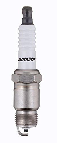 Autolite 24 Copper Resistor Spark Plug Pack of 1