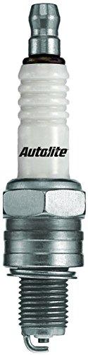 Autolite 4194 Copper Non-Resistor Spark Plug Pack of 1