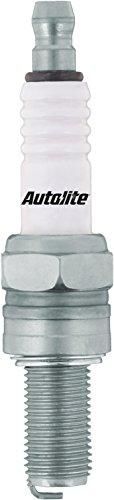 Autolite 4303 Copper Resistor Spark Plug Pack of 1