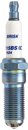 BRISK USA RR15BSXC Spark Plug
