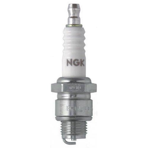 NGK 3961 BR8ES SOLID Standard Spark Plug Pack of 1